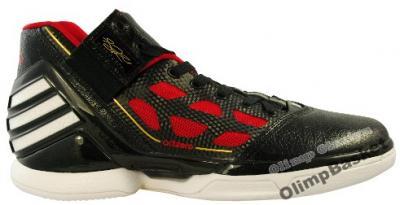 sports shoes b1db0 2ee98 Najnowsze Buty ADIDAS adiZero Rose 2 r.42 HIT!