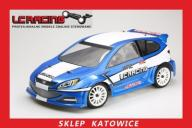 LC RACING WRC RALLY 1/14 MODEL RTR 60km/h NOWY HIT