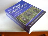 KRAUSE WORLD PAPER MONEY 1368-1960 Wyd.13 KATALOG