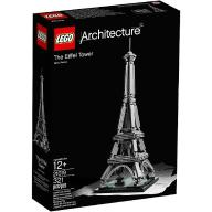 LEGO Architecture Wieża Eiffla