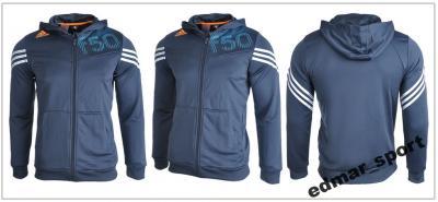 Bluza Adidas F50 F50552 NOWOŚĆ HIT r. 152