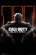 Call of Duty Black Ops 3 - plakat 61x91,5 cm