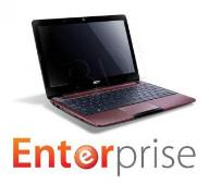ACER ASPIRE AO722 11,6 C60 4GB 320GB HD6290 RED W7