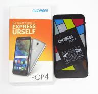 Alcatel POP 4 (5051X) Nowy Gwarancja!
