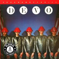 Devo - Freedom Of Choice (LP)