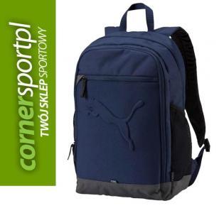 985023feca9f7 Plecak PUMA Buzz Backpack 073581-02  SZKOŁA