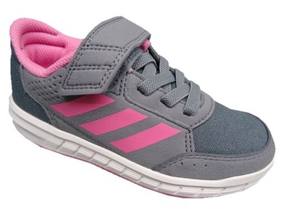 buty dziecięce adidas altasport ba9538