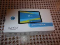 OVERMAX QUALCORE 1021 3G- tablet nieużywany