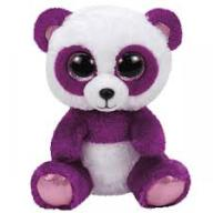 Maskotka Beanie Boos panda Boom Boom 15cm