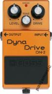 BOSS DN-2 DN2 distortion przester do rocka metalu
