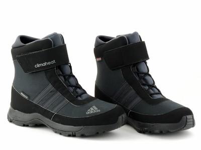 buty zimowe adidas damskie allegro