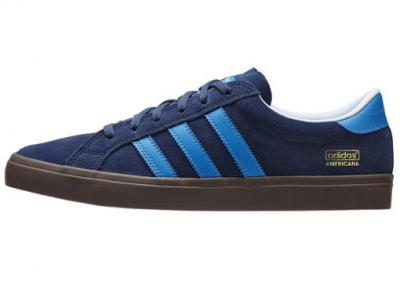 quality design 977d7 6f7d3 Buty Adidas AMERICANA VIN LOW (G98108) - r. 41 13