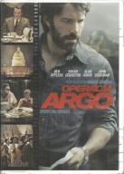 OPERACJA ARGO _________DVD