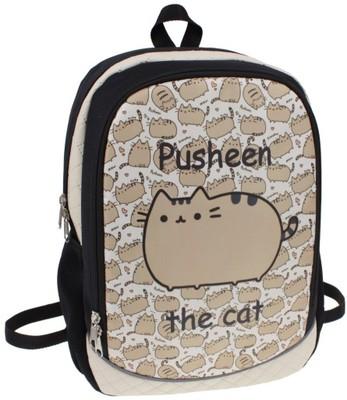 Plecak Szkolny Pusheen Kot Młodzieżowy Nowość Pl 6624314694