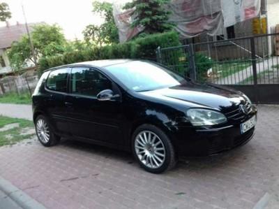 Volkswagen Golf V 1 9 Tdi 150km Doinwestowany 6850443728 Oficjalne Archiwum Allegro