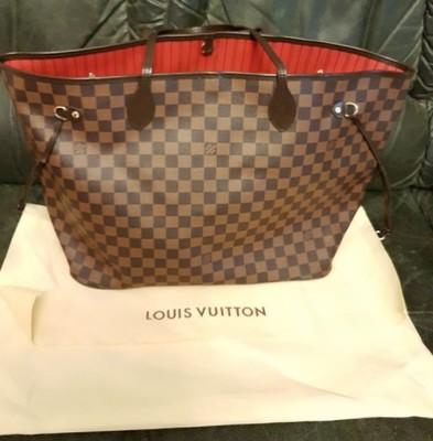 7496cd71c8c80 Torebka Louis Vuitton Neverfull Gm 6769840014 Oficjalne Archiwum