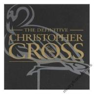CHRISTOPHER CROSS - THE DEFINITIVE BEST - REMASTER