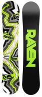 Snowboard Raven Core Carbon Rocker 164cm Wide