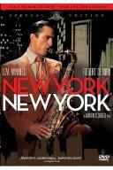 New York New York książka + dvd