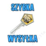 CS:GO Counter Strike klucz klucze keys SPRAWDZONY!