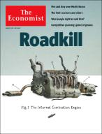 The Economist nr 32/2017