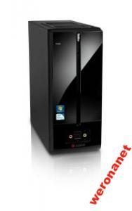 PC ADAX ALFA W7HC2120M C3 2120/H61 2G/500/DRW/W7HP