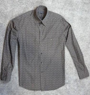 męska koszula VISTULA - M 42 jak nowa
