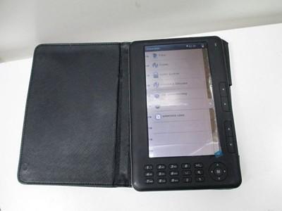 CZYTNIK E-BOOKÓW  RK 2729 SDK  +KABEL USB