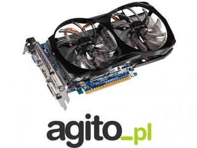 Gigabyte Gtx 650 Ti Oc 2gb Ddr5 Pci E Box 3998187405 Oficjalne Archiwum Allegro