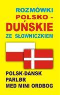 Rozmówki polsko-duńskie ze słowniczkiem