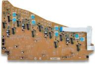 High-Voltage HP - CP 3525, CM 3530 - RM1-5680-000