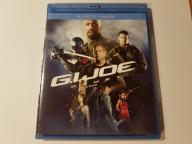 G.I.JOE ODWET 3D + 2D BLU-RAY