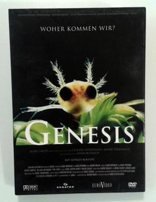 Film: Genesis /B3