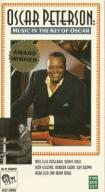 Oscar Peterson Music Is The Key Of Oscar [VHS] S4