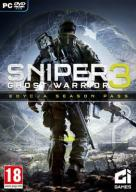 Sniper Ghost Warrior 3 Edycja Season Pass (PC)