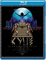 KYLIE MINOGUE LIVE IN LONDON 2D/3D 2xBLU-RAY