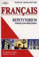 FRANCAIS Repetytorium Tematyczno Leksykalne