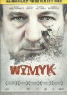 WYMYK ___________DVD