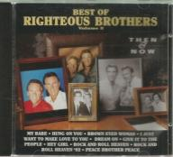 The Righteous Brothers Best of Vol 2 CURB USA S