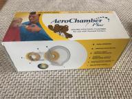 AeroChamber inhalator do podawania leków