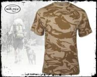 T-shirt Koszulka Bawełna Moro DPM DESERT Roz. L