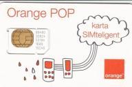 Orange POP - 1 A - GSM SIM
