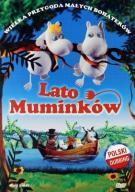 LATO MUMINKÓW (DVD)