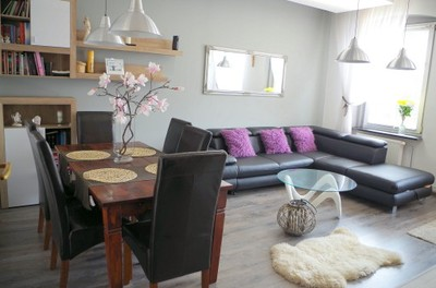 Mieszkanie, apartament z pełnym wyposażeniem