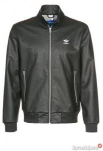 Kurtka Adidas Originals Skóra z kapturem L