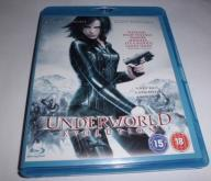 UNDERWORLD Evolution - Blu Ray