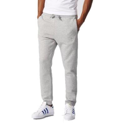 Spodnie męskie adidas Trefoil BK5910 | odcienie szarego