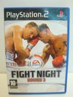 GRA PS2 FIGHT NIGHT ROUND 3