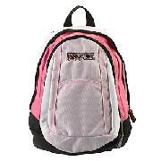 067cdef012526 Jansport plecak damski kobiecy róż mały różowy - 6175143628 ...