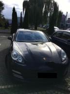 Porsche Panamera 4s - gwarancja, przejęcie leasing